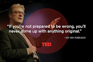 Sir Ken Quote