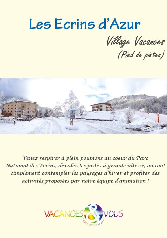 Brochure Noël/Jour de l'An 2016/2017 à télécharger