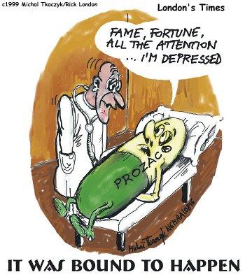 Zyprexa Prozac