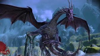 #48 Dragon Age Wallpaper