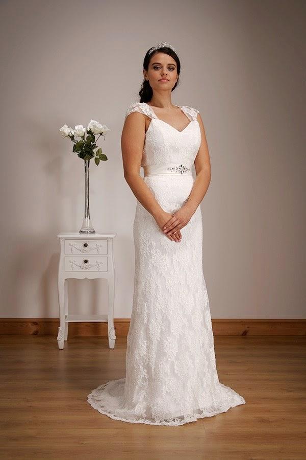 Catherine Parry 2015 Wedding Dresses