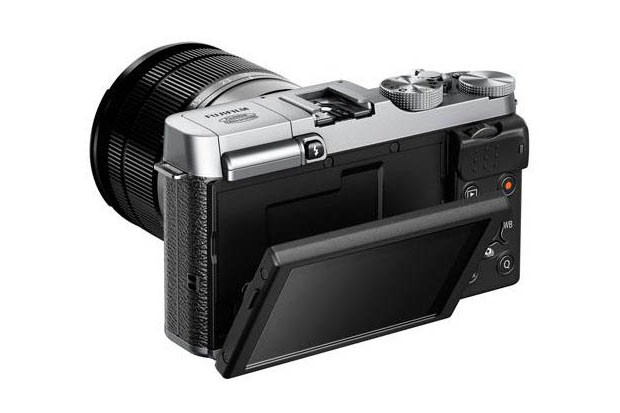 Fujifilm, interchangeableLens, leak, Mirrorless, X-M1