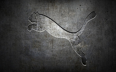 Puma Logo Wallpaper 1920x1200
