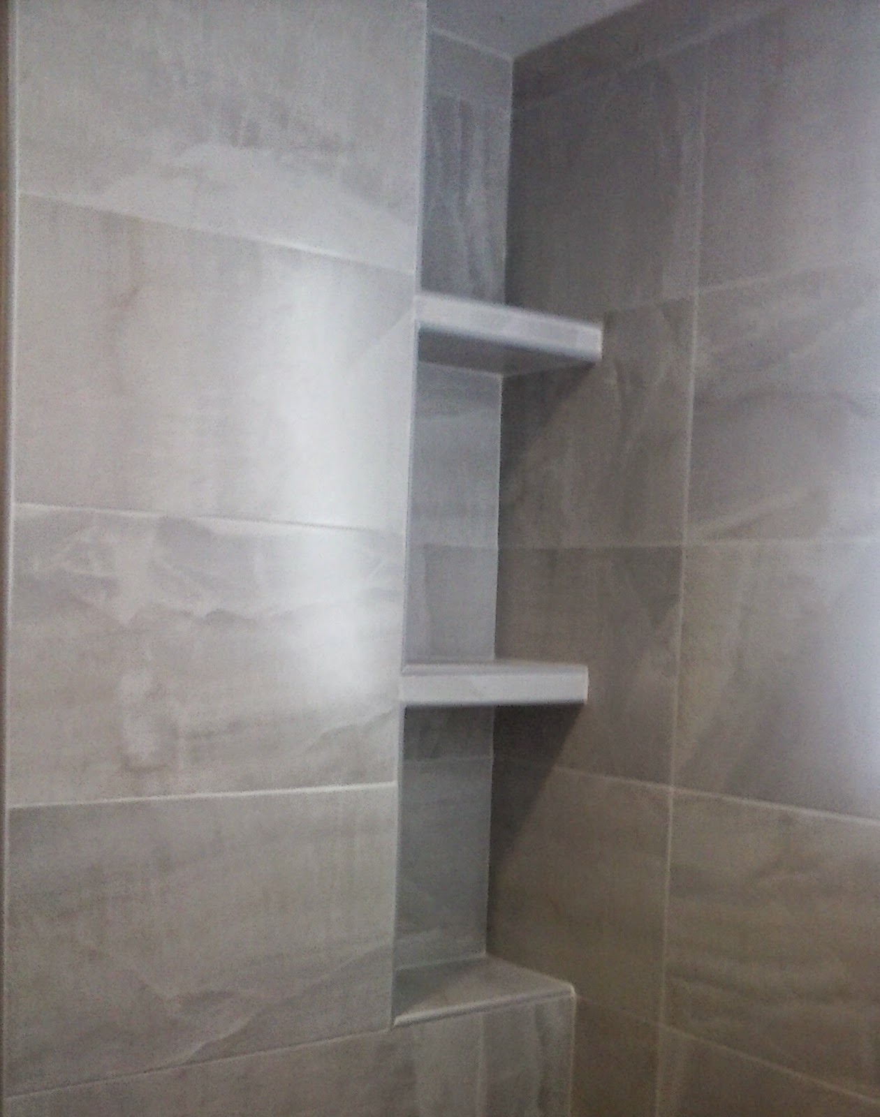 Reformas y construcciones enrique guerrero reforma de ba o - Repisas de marmol ...