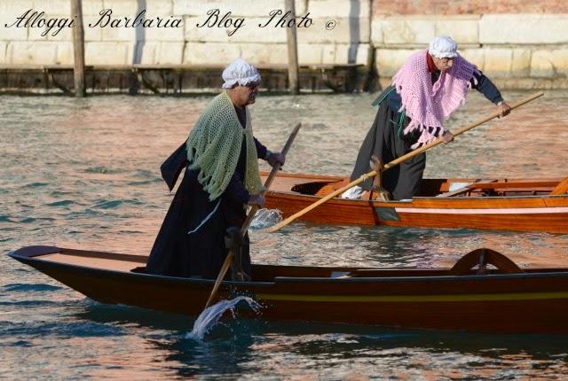 Venezia: Regata Befane
