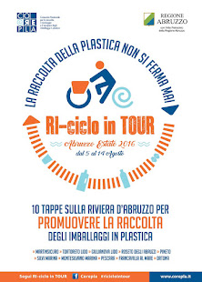 RI-ciclo in TOUR
