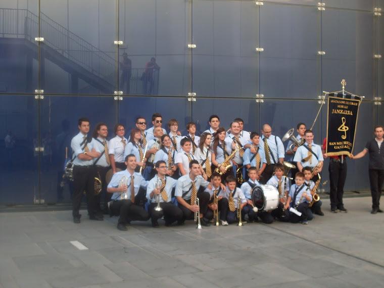 banda musicale janzaria
