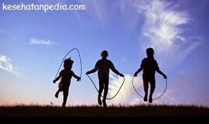Manfaat olahraga lompat tali