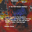 """The Day AfterTomorrow"" Is the ""Gulf Stream"" stalling?"