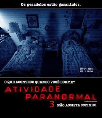 Baixar Filme Atividade Paranormal 3   Dublado Download