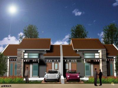 trendy home: desain rumah sederhana 29091195935