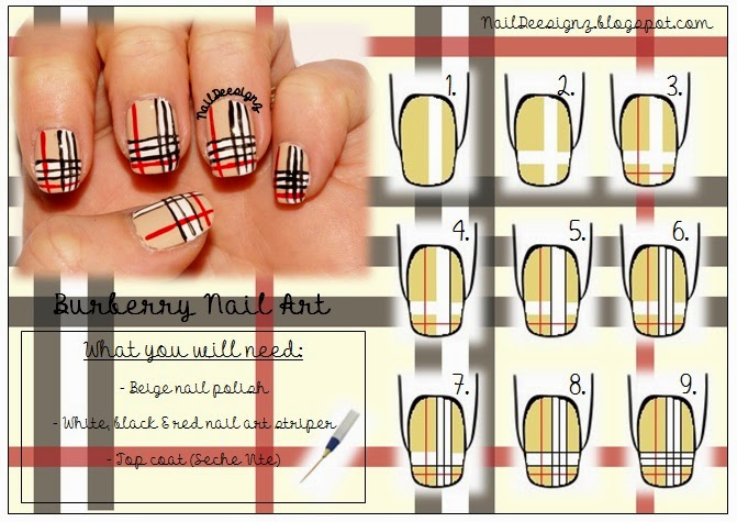 http://naildeesignz.blogspot.co.uk/2015/02/burberry-nail-art.html