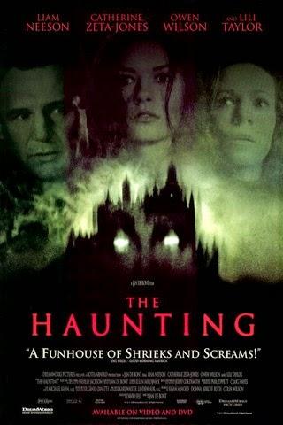 Ám Ảnh - The Haunting (1999) Vietsub