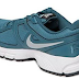 Nike Men Teal Green Air Profusion II Sports Shoes from Amazon
