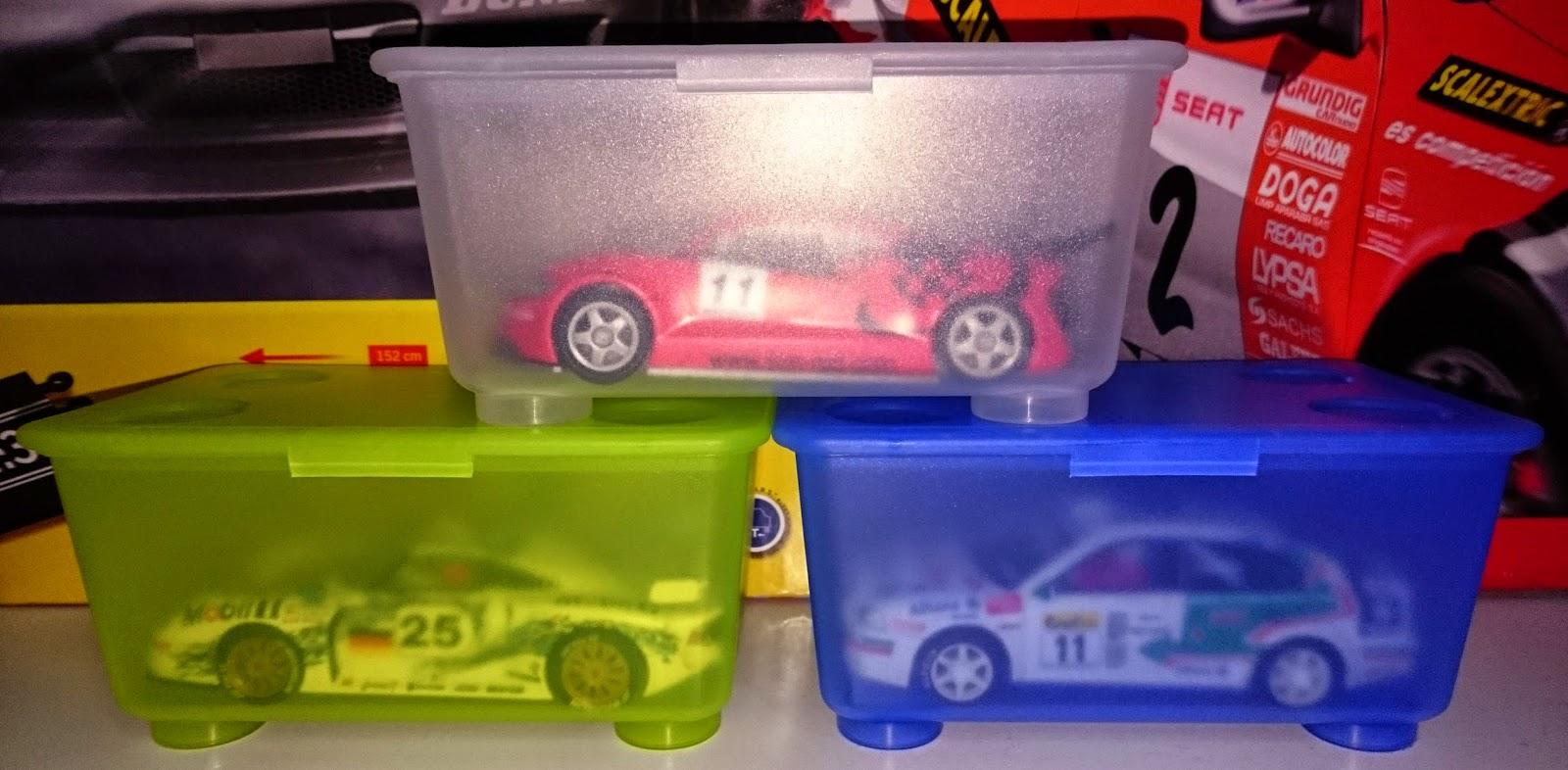 Consejos para almacenaje cajas glis de ikea mi taller - Cajas de almacenaje ikea ...