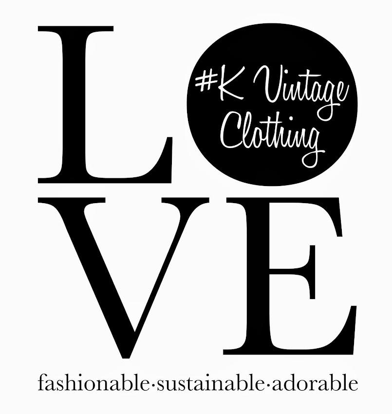 K Vintage Clothing