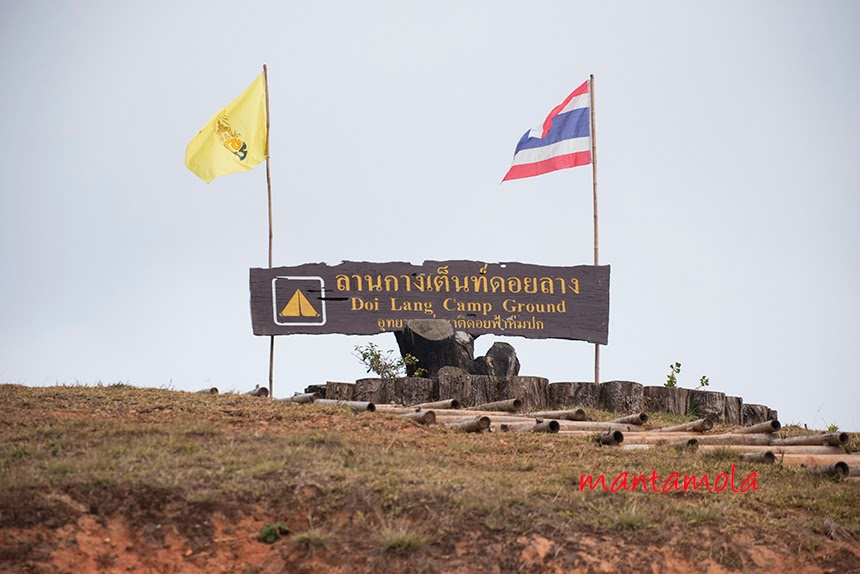 Doi Lang, Thailand