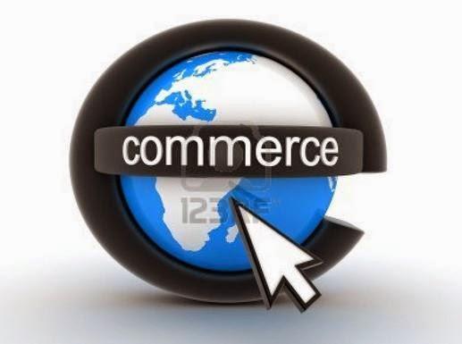 E Commercer Working