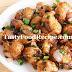 Broccoli Manchurian Recipe - Tasty Food Recipes