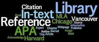 Referencing wordle