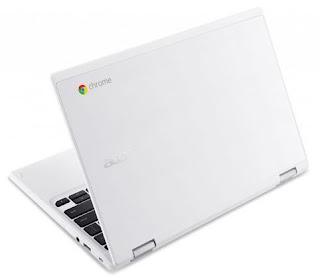 Acer chromebook R11 specs