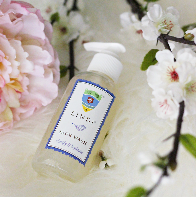 Lindi Skin Facewash Review, Lindi Skincare, Skincare for Cancer Patients