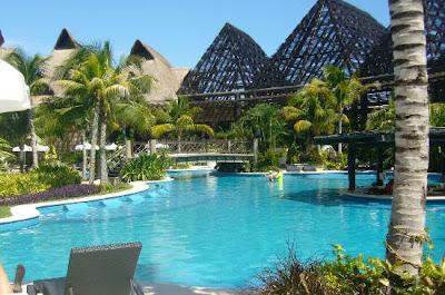 The Mayan Riviera and Cancun-Vacation Spots