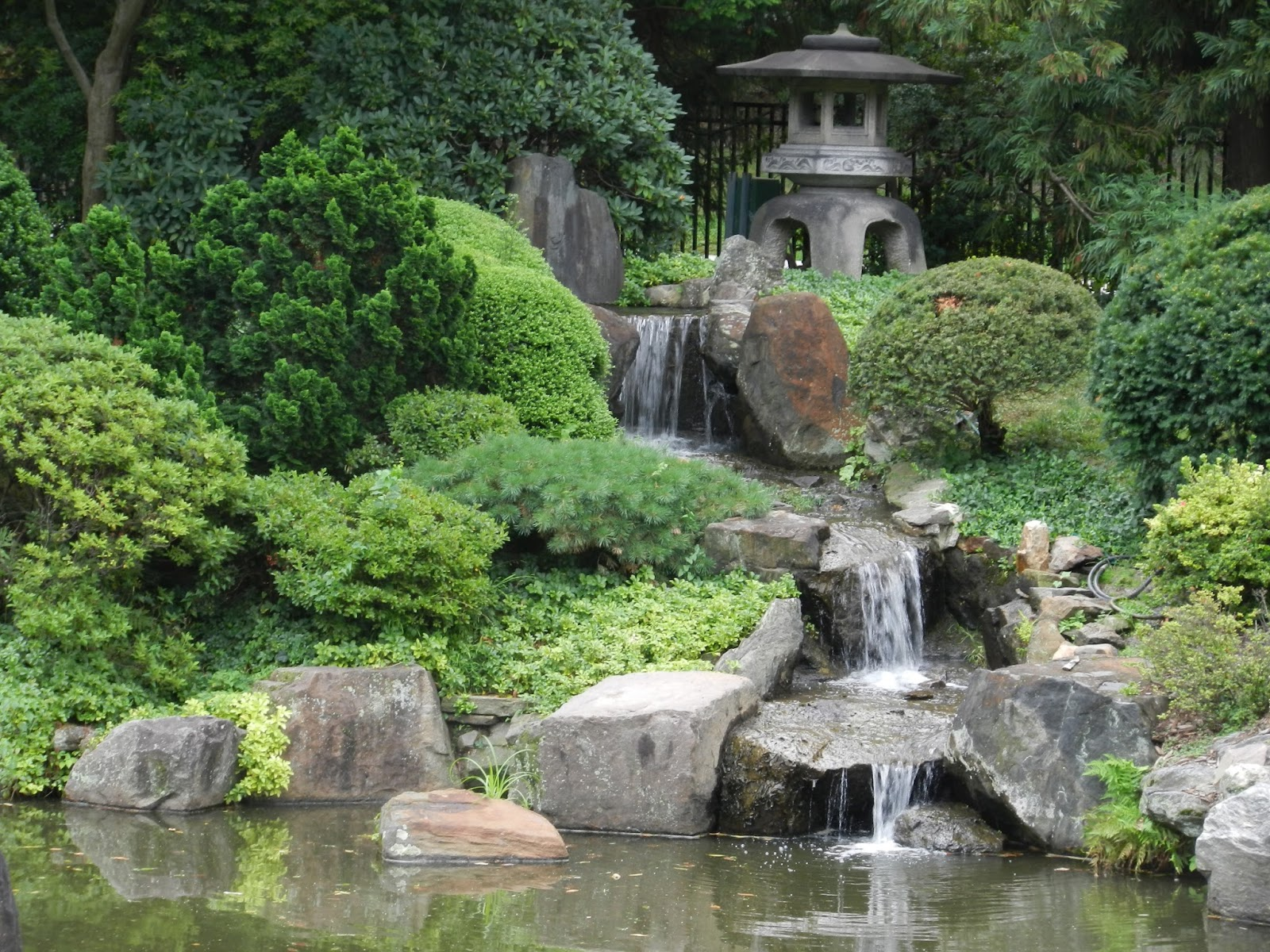 Image Result For Shofuso Japanese House And Garden