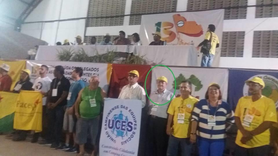 13º Congresso CONAM Recife PE