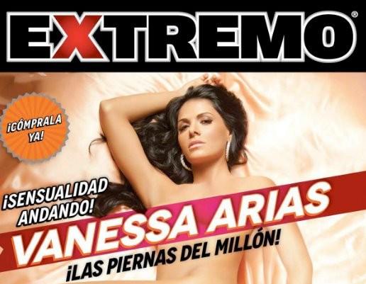 poso para la revista playboy edicion de mexico del mes de abril 2012