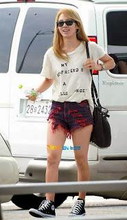 Style Fashion Hyoyeon SNSD
