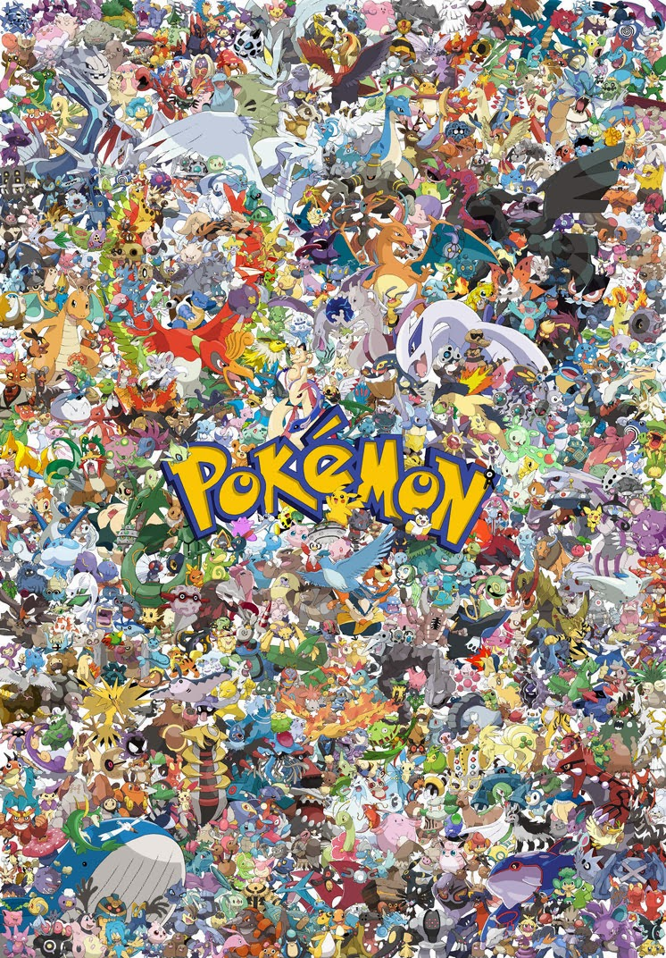 Celebrity wallpapers and pictures pokemon pictures all - Pokemon argent pokemon rare ...