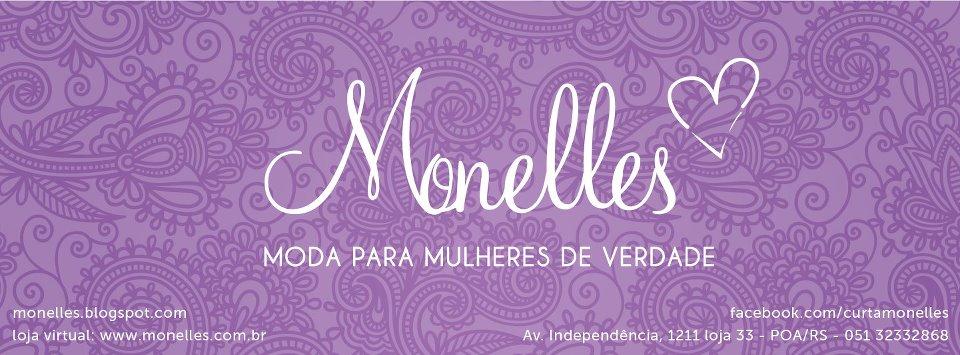 Monelles Atelier e Moda