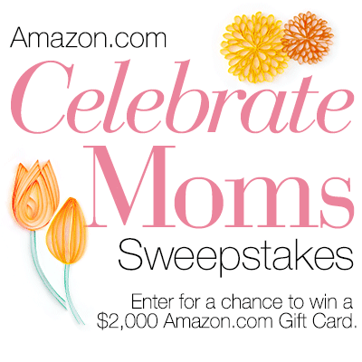 $2,000 Amazon.com Gift Card Giveaway