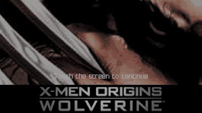 X-men Origins WOLVERINE s60 v5