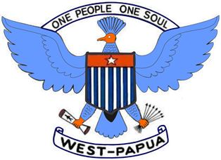 Logo Negara Papua Barat