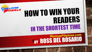 How to Win Your Readers