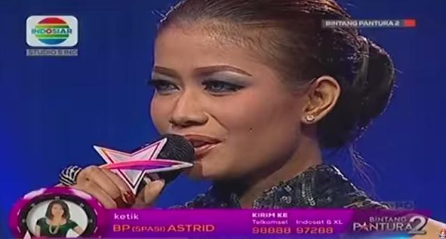 Peserta Bintang Pantura 2 yang Turun Panggung Tgl 28 September 2015 (Babak 12 Besar)