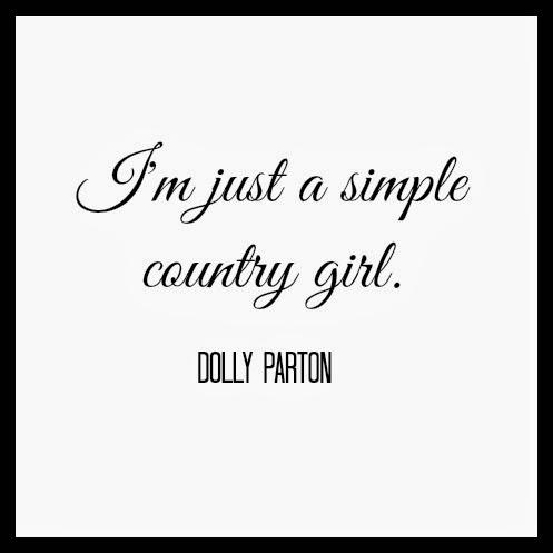 Dolly Quote @ Hickory Ridge Studio