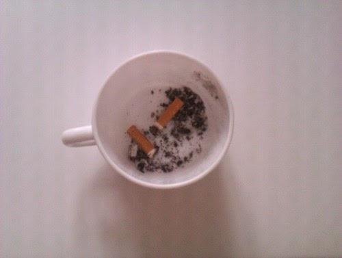 café e dores