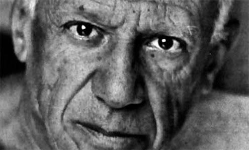 Frases y citas clebres Pablo Picasso  Jos Miguel Hernndez