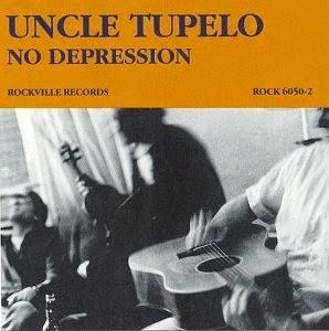 UNCLE TUPELO - No depression - Los mejores discos de 1990