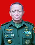 Brigjen TNI Bambang Hartawan, M.Sc