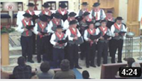 2º Concerto Natalício Alentejo/Beira