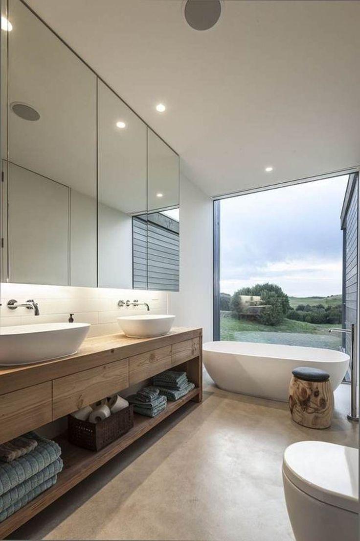 inspira interi r baderom med personlig preg. Black Bedroom Furniture Sets. Home Design Ideas