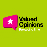Valued Opinions encuestas pagadas online