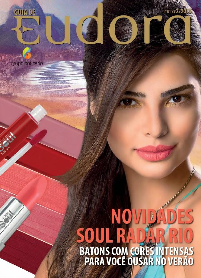 Guia Virtual Eudora | 2 2015