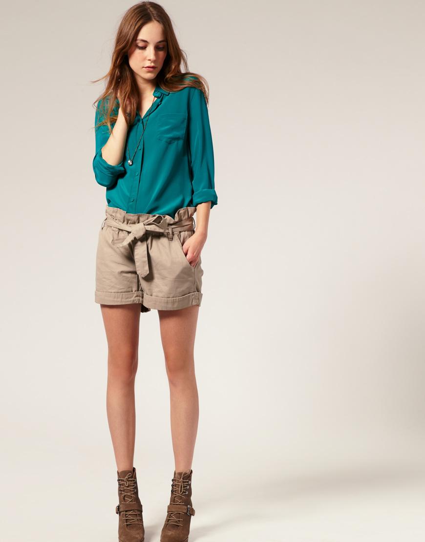 Dise o de modas dise o ropa casual para dama for Diseno de ropa