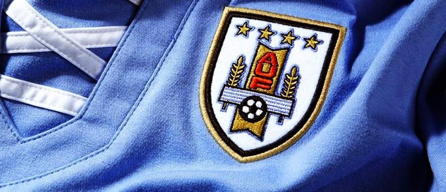 Seleccion Uruguaya en HD