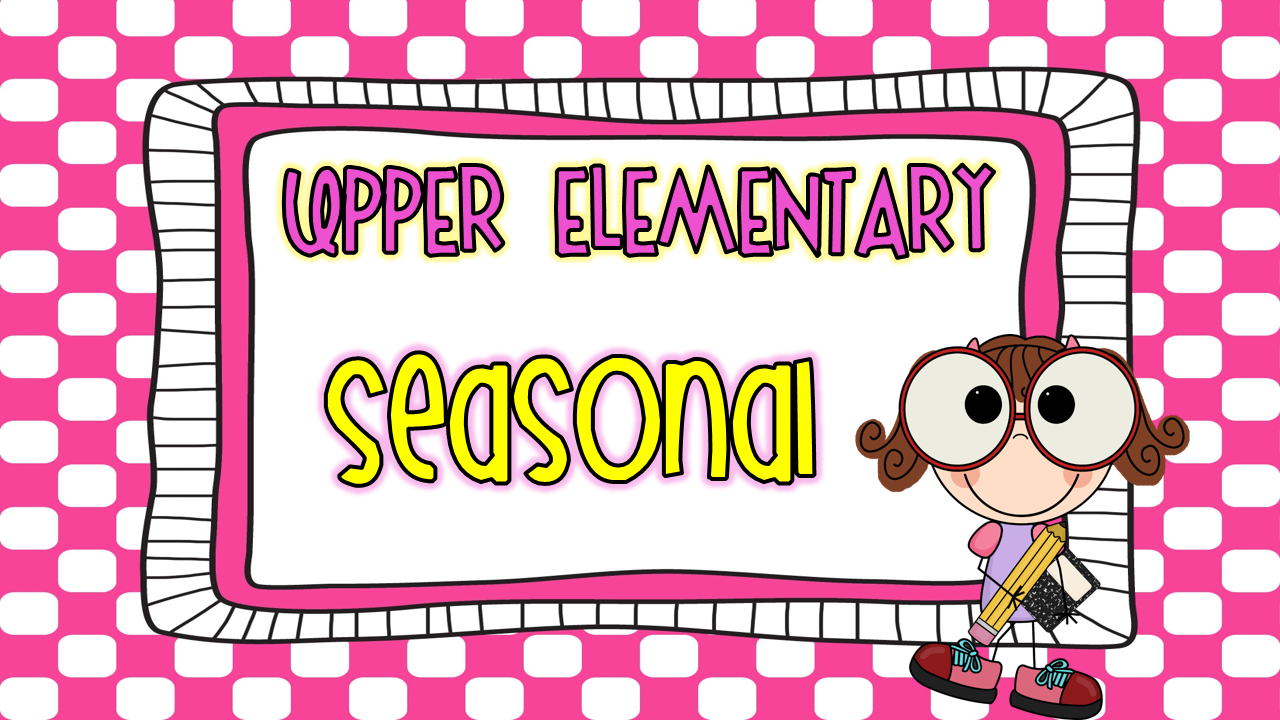 http://www.pinterest.com/kolenczuk/upper-elementary-seasonal-other-fun-stuff/